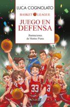 Juego en defensa (ebook)