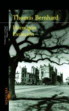 Hormigón + Extinción (Dos obras cumbre en un único volumen) (ebook)
