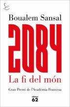 2084 La fi del món (ebook)