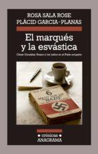 El marqués y la esvástica (ebook)