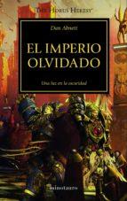 El imperio olvidado (ebook)