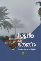 Niebla de Oriente (ebook)