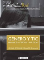 Género y TIC. Presencia, posición y políticas (ebook)