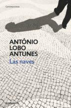 Las naves (ebook)