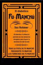 El diabólico Fu-Manchú (ebook)