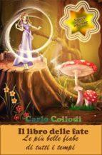 Il Libro delle Fate - edizione illustrata (ebook)