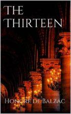 The Thirteen (ebook)