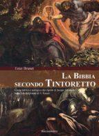 La Bibbia secondo Tintoretto (ebook)