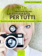 Impara la fotografia. Livello 1 (ebook)