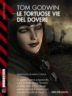Le tortuose vie del dovere (ebook)