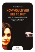 How Would You Like to Die? (ebook)
