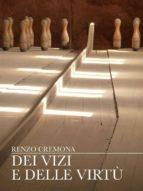 Dei vizi e delle virtù (ebook)