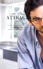 Pure Attraction  (ebook)