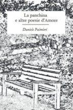 La panchina e altre poesie d'Amore (ebook)
