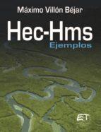 Hec-Hms (ebook)