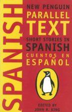 Short Stories in Spanish (ebook)