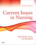 Current Issues In Nursing (ebook)
