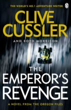The Emperor's Revenge (ebook)