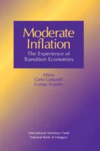 Moderate Inflation:The Experience of Transition Economies (ebook)