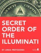 Secret Order of the Illuminati (ebook)