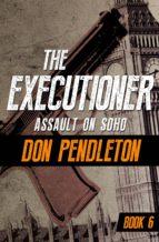 Assault on Soho (ebook)