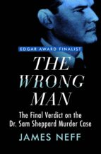 The Wrong Man (ebook)