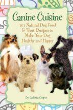 Canine Cuisine (ebook)