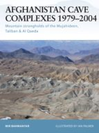 Afghanistan Cave Complexes 1979-2004 (ebook)
