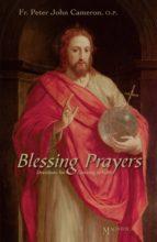 Blessing Prayers (ebook)