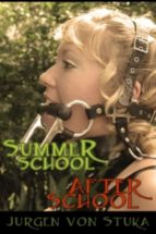 Summer School & After School, The Ponygirl Omnibus Edition (ebook)