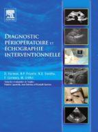 Diagnostic périopératoire et échographie interventionnelle (ebook)