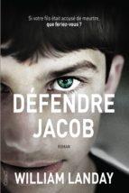 Défendre Jacob (ebook)