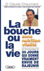 La bouche ou la vie ! (ebook)