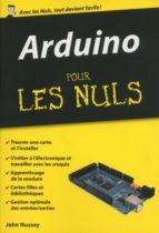 Arduino Pour les Nuls, édition poche (ebook)