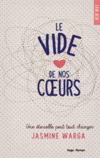 Le vide de nos coeurs (Extrait offert) (ebook)