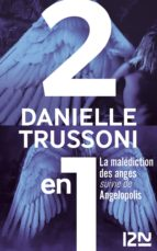 La malédiction des anges suivie de Angelopolis (ebook)