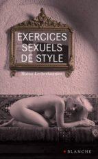 Exercices sexuels de style (ebook)