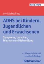 ADHS bei Kindern, Jugendlichen und Erwachsenen (ebook)