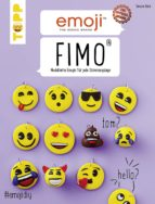 Emoji FIMO®  (ebook)
