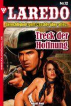 Laredo (Der Nachfolger von Cassidy) 12 - Erotik Western (ebook)