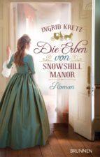 Die Erben von Snowshill Manor (ebook)