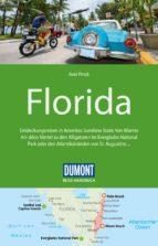 DuMont Reise-Handbuch Reiseführer Florida (ebook)