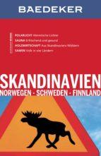 Baedeker Reiseführer Skandinavien, Norwegen, Schweden, Finnland (ebook)