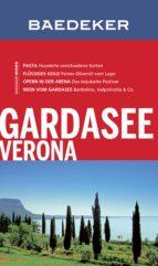 Baedeker Reiseführer Gardasee, Verona (ebook)