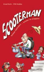 Scooterman (ebook)