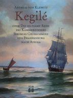 Kegilé (ebook)