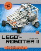 LEGO®-Roboter II - Table-Bot (ebook)