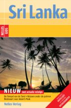Nelles Gids Sri Lanka (ebook)