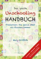 Das große Unschooling Handbuch (ebook)