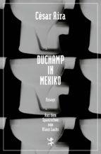 Duchamp in Mexiko (ebook)